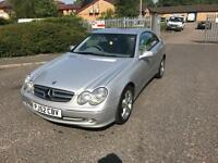 2002 Mercedes-Benz C Class 2.0 C200 Kompressor Elegance 4dr