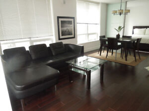 Furnished Executive Condo Downtown Yaletown Vancouver