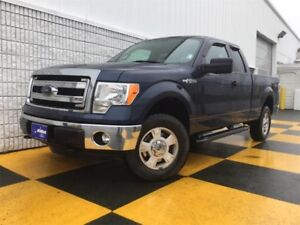2014 Ford F-150 XLTCP SEPT 6/17 607729