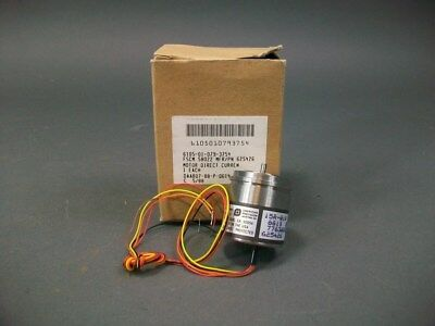 American Precision Direct Current Motor 625426 -new Old Stock