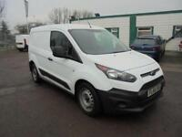 Ford Transit Connect T220 L1 1.5 Tdci 75Ps Van DIESEL MANUAL WHITE (2016)