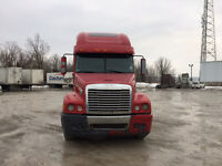2007 FREIGHTLINER CENTURY FOR SALE