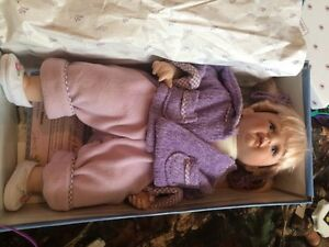 Collector Doll