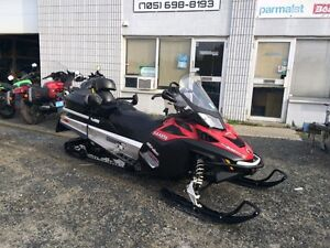 2011 Skidoo Expedition SE 600 E-Tec--Financing Available!!
