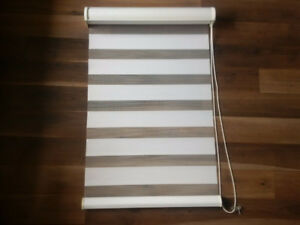 Roller blinds - various sizes