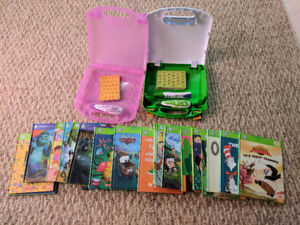 Kids Toys and Games - Leap Frog Tag reader, Lego, Remote Control