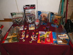 McFarlane Sports Figures and more....