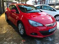 Vauxhall Astra GTC 2.0CDTi 16v ( 165ps ) ( s/s ) 2012.5MY SRi