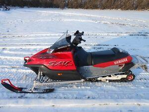 02 Yamaha SX Viper