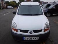NO VAT! Renault Kangoo 05 plate SWB Van (22)
