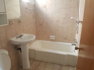 3 1/2 Apartment For Rent