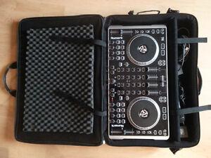 Controler Numark N4 avec étui et Virtual DJ Saguenay Saguenay-Lac-Saint-Jean image 2