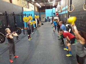 CrossFit & Basic Fitness Programs - CrossFit Response Moncton New Brunswick image 3