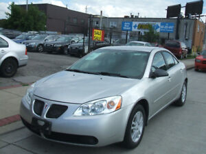2006 Pontiac G6 SE - Fully Equipped, Mint
