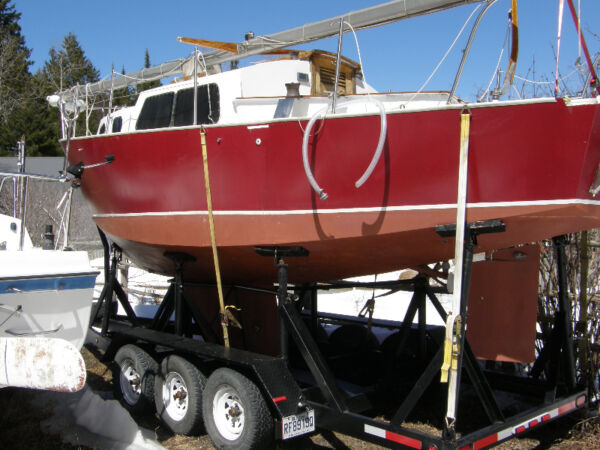 Used 1980 Other HO 28
