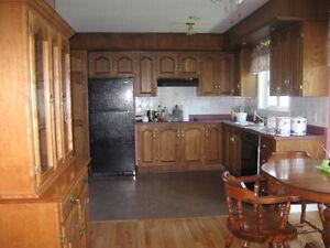 Bungalow 3 beds/2 baths w/root cellar! Upper Gullies, CBS St. John's Newfoundland image 2