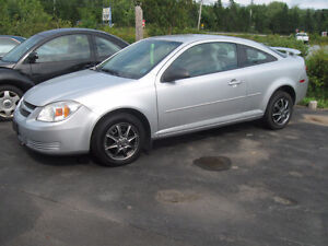 GREAT PRICE Winter Beater 2005 Chev Cobalt Coupe Warranty