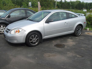 GREAT PRICE 2005 Chev Cobalt. New brakes. Warranty