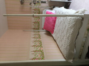 Princess canopy bedroom set