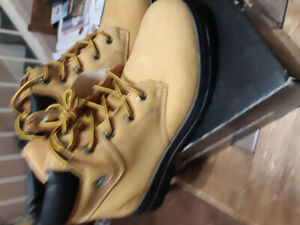 Mens Size 10 Work Boots For Sale