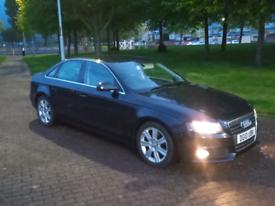 2010 Audi A4 2.0 TDI SE LIKE NEW NOT PASSAT JETTA LEON GOLF A6 ASTRA