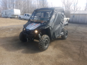 2016 yamaha wolverine special edition r-spec we finance
