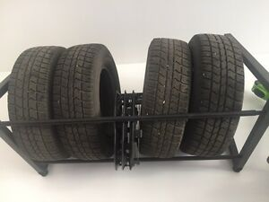 Set of 4 winter tires - Winter Arctic Claw Xsi