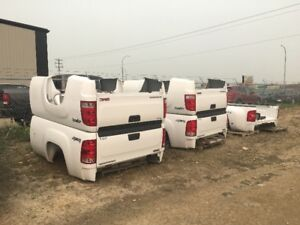 NEW GMC Sierra  8 Ft Truck Boxes For Sale