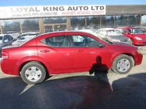 Dodge Avenger CERTIFIED & ETESTED ONLY 103KM