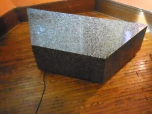 Blue Pearl Granite Table