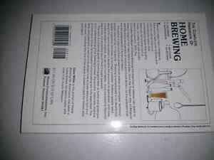 NEW book The Complete Handbook of Home Brewing Kitchener / Waterloo Kitchener Area image 2