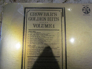 Crowbar Vinyl Album 'Bad Manors' Never Opened Peterborough Peterborough Area image 3
