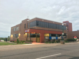Prime downtown space for lease Superior Health Centre