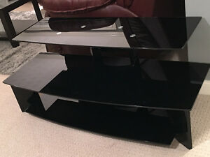 Audio and Entertainment stand
