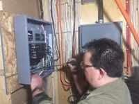 Red  Seal   Electrician   LOW RATES , FREE  QUOTES