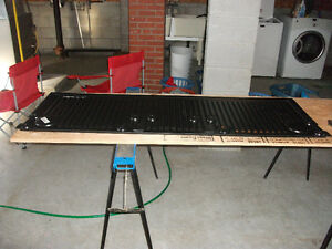 F-150 Tail Gate Liner