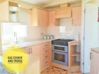 Static Caravan For Sale Sea View Park North East 12 Month Pet Friendly