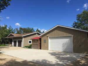 2 Shops, 14 Acres, 1500sqft Updated Home, OH Sat May 13th  2-4