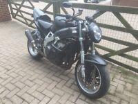 Honda cbr 900 streetfighter px/offers