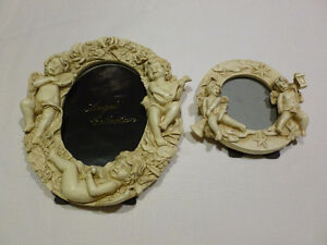 Angel Collection Picture Frames