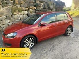 image for 2010 Volkswagen Golf 1.4 TSI SE 5dr Hatchback Petrol Manual