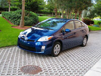 TOYOTA PRIUS PCO CAR FOR U B E R