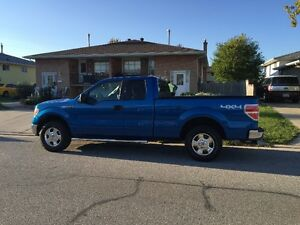 2010 F150 EXT.CAB 4X4..CASH or TRADE,,MINT WITH WARRANTY