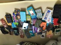 iPhone 4 or 4s covers got loads