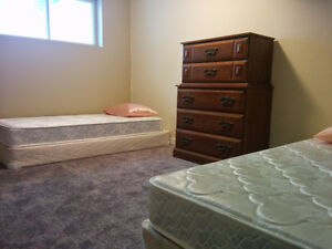 Excellent Basement Room 2 mins to Millwoods TC