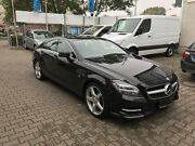 Mercedes-Benz CLS 350 CDI BE*AMG-Line*Distronic*Comand*Memory*