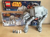Star Wars Lego AT-AT 75054