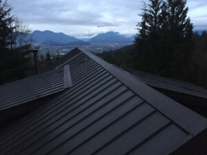 20 acres with new log home Chilliwack