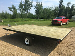 Brand New Quad / Utility Trailers
