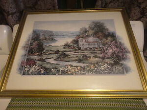 Art Picture Cornwall Ontario image 1